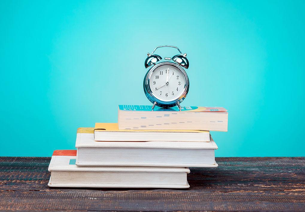 مدیریت زمان و برنامهریزی